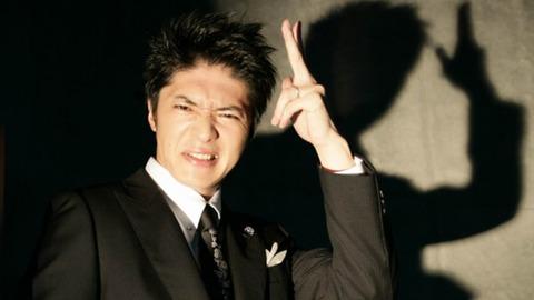 【衝撃】長井秀和の今現在がこちら…信じられんわ・・・